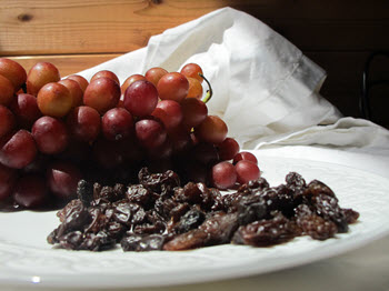 grapes_and_raisins