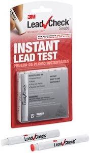 3M Instant Lead Test