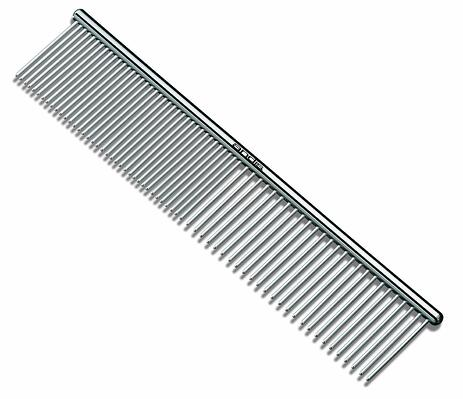 Andis Pet 7-12-Inch Steel Comb