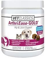 Arthriease Gold Soft Chew Joint Supplement for Cats