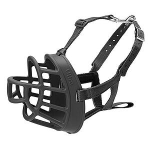 Baskerville Ultra Basket Dog Muzzle