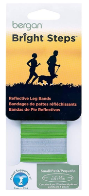 Bergan Reflective Dog Leg Bands