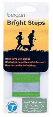 Bergan Reflective Dog Leg Bands