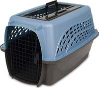 Petmate Pet Kennel for the road