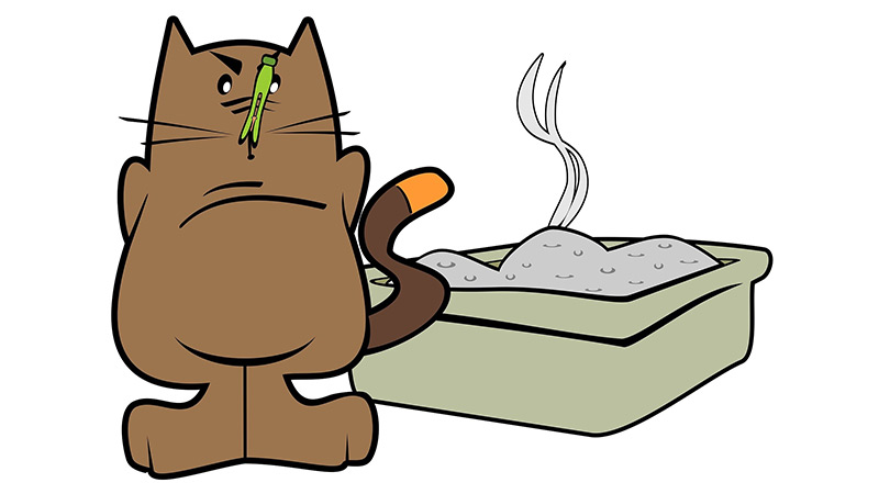 Cat Stinky Litter Cartoon.jpg