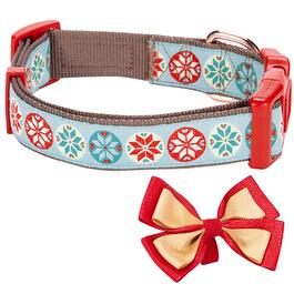 Christmas Festival Dog Collar Collection - Collars and Accessories for Dogs