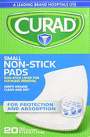 Curad Non-Stick Pads