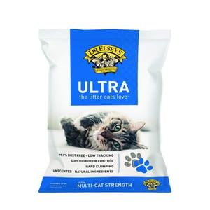 Dr. Elsey's Ultra Premium Clumping Cat Litter
