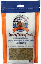 Grizzly Crunchy Training Treats