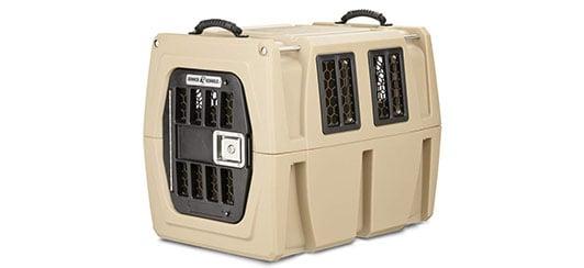 Gunner Kennels Crash Tested Pet Crate-sm