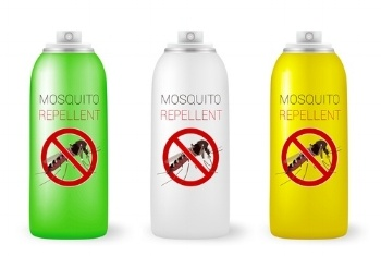 Mosquito Repellent Keep Insects Off Your Dog Safely