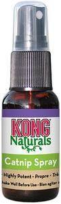KONG - Naturals Catnip Spray for Cats
