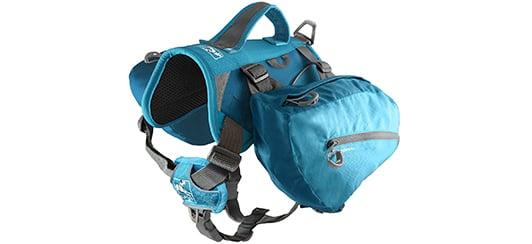 Kurgo-Big-Baxter-Dog-Backpack-Adjustable-Saddlebag-for-Hiking-Walking-Running-Camping