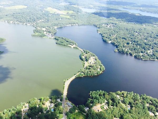 Monponsett Pond-Ted broderick-Halifax-MA