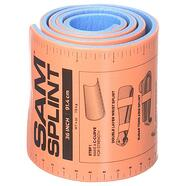 SAM Medical Splint Roll