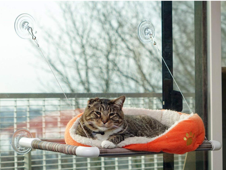 Window Cat Lounger