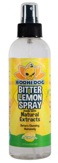 Bitter Lemon Spray