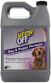 Urine-Off-Puppies