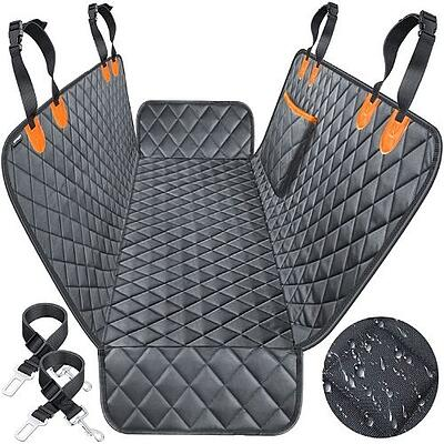 Urpower waterproof pet seat cover for the car