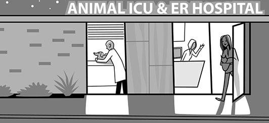 animal-er