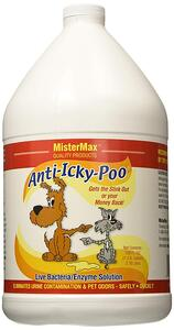 anti icky poo cat urine cleaner