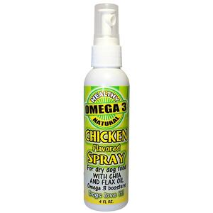 Puppy Food Attractant Chicken Flavored Spray