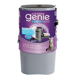 Litter Genie Plus Pail
