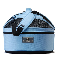 Recommended Safest Pet Travel Carrier Sleepypd Mobile Pet Bed