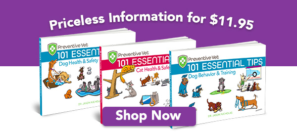pet health and safety tips books