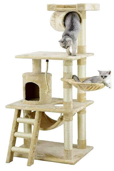 cat-tree-environmental-enrichment