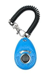 clicker-dog-training