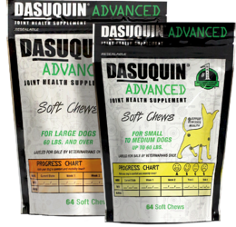 dasuquin advanced joint health for dogs