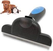 deshedding brush pet craft supply