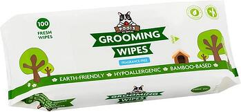 dog and cat pogis hypoallergenic pet grooming wipes