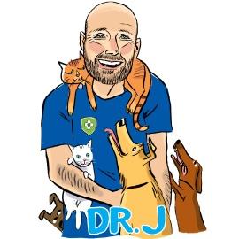 Dr. Jason Nicholas
