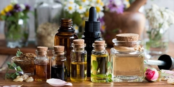 essential oils may be harmful for pets