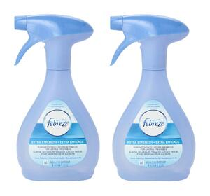 febreze spray is safe to use around pets