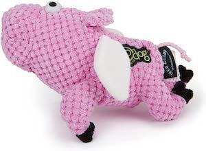 goDog Flying Pig toy