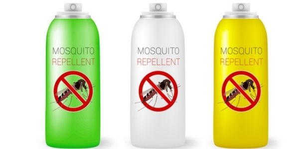 mosquito repellant for pets