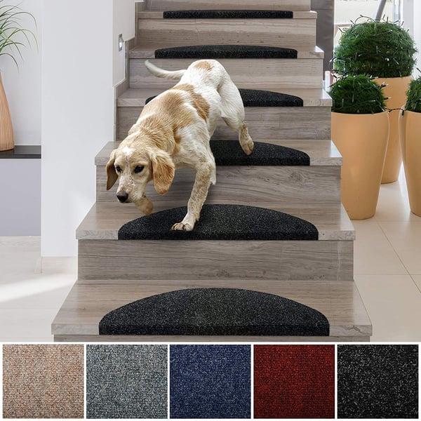 non-slip stair treads for hardwood