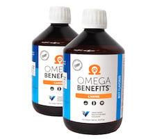 omega benefits VRS