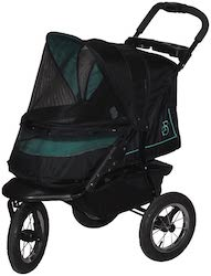 pet gear small dog stroller