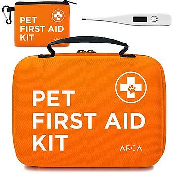 product arca pet travel first aid kit