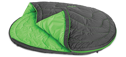 ruffwear-dog-hiking-sleeping-bag