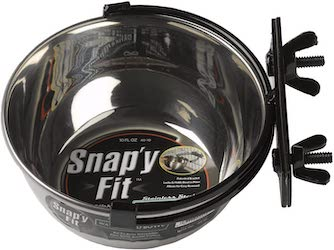 snapy fit bowl
