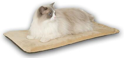 thermo kitty warming pet mat