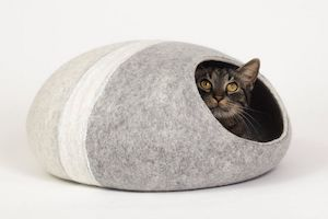tuft and paw cat cave