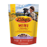 zukes dog training treats