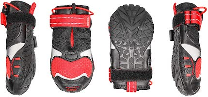kurgo dog boots