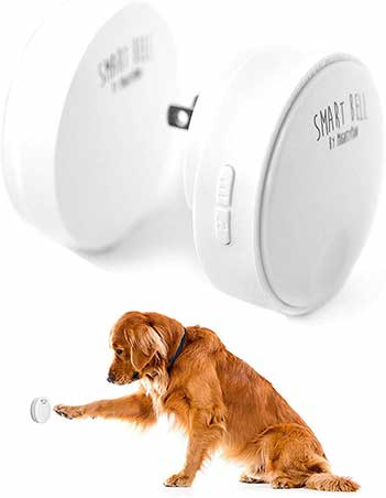 Mighty Paw Door Bell Button